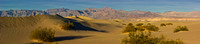 "California, ""Death Valley"", ""Stovepipe Wells"", color, dunes, evening, sand, panoramic, scenic"