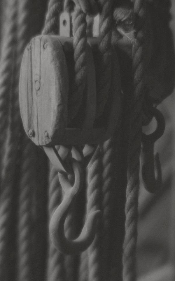 Hooks III