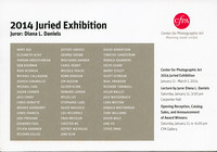 2014 Juried Exhibition